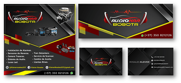 Flyer audiocars
